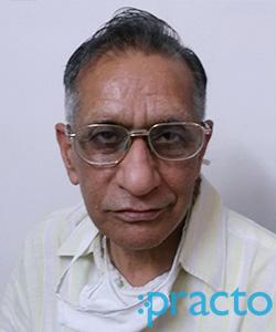 Dr. Ved P Kapoor - Dentist