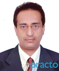 Dr. Nagamalesh U M - Cardiologist