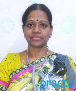Dr. R Saraswathi - Gynecologist/Obstetrician