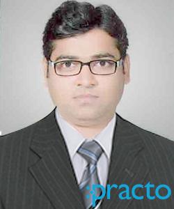 Dr. Vikalp Rastogi - Dentist