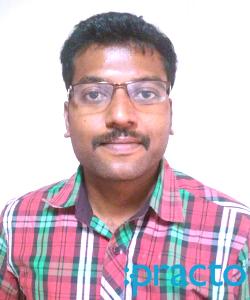 Dr. S. Jai Karthik - Dentist