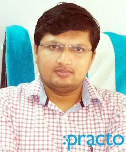 Dr. Sagar Intaliya - Dentist