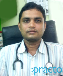 Dr. S.D.M. Sekhar - General Physician