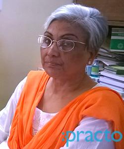 Dr. Sudha Jain - Psychiatrist