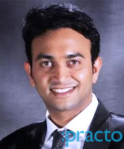 Dr. Rahul Jain - Ophthalmologist