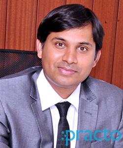 Dr. Prashanth.R - Orthopedist