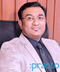 Dr. Shafiq A.M - Orthopedist