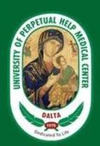 University of Perpetual Help Dalta Medical Center