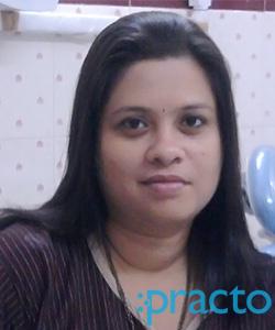 Dr. Swapna Thakare - Dentist