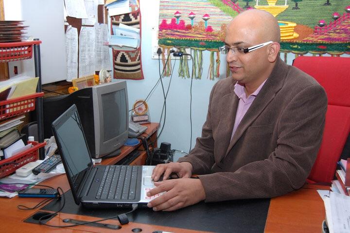Dr. Sainath Bairagi - Gynecologist/Obstetrician