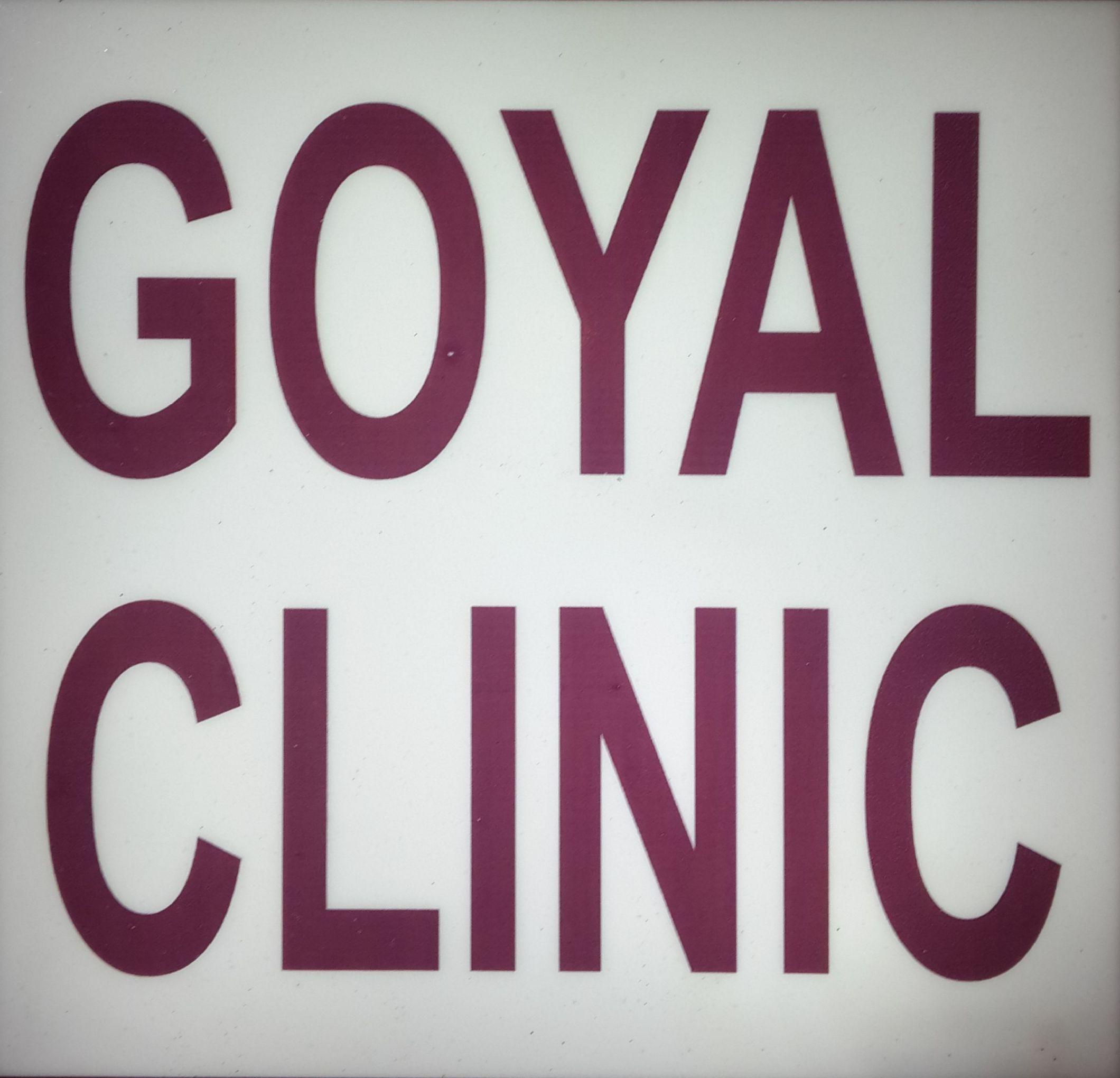 Goyal Clinic
