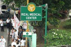 How to go to rizal medical center from ortigas