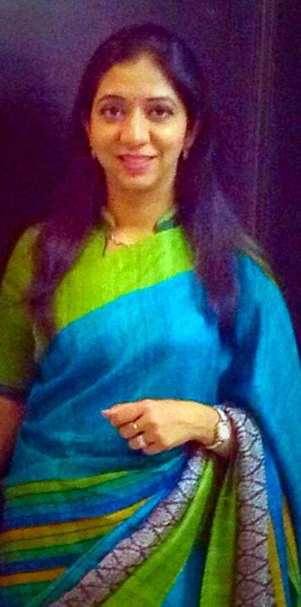 Dr. Stuti Rajput Nakra - Dentist