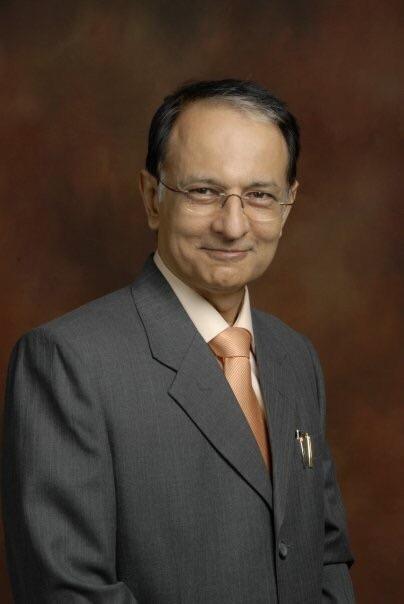 Dr. Nanavati Murari Suresh - Gynecologist/Obstetrician