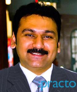 Dr. Sunil Talasila - Dentist