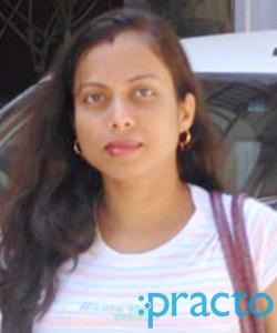 Dr. Kalyani Meshram - Gynecologist/Obstetrician