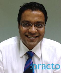 Dr. Kisalay Saurav - Dermatologist