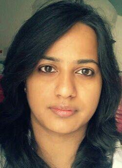 Dr. Arthi Madhan - Dentist