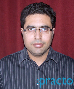 Dr. Rohit Nanda - Ophthalmologist