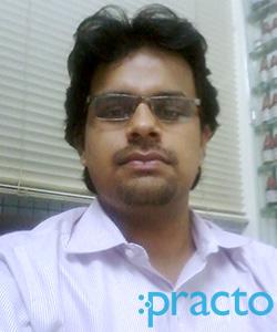 Dr. Himanshu Saxena - Homeopath