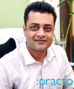 Dr. Nagendra Singh Rathore - Dentist