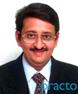 Dr. Salil S Gadkari - Ophthalmologist
