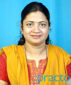 Dr. Jyoti Bhirud - Dentist