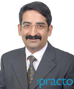 Dr. Ajit Kalia - Dentist