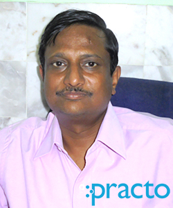 Dr. Karun Khare - Ear-Nose-Throat (ENT) Specialist