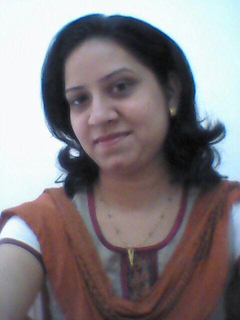 Dr. Rupali Mandve - Physiotherapist