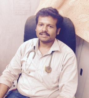 Dr. Raja Manikandan - Dermatologist
