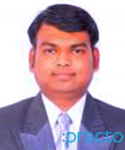 Dr. Pratik M Patil - Ayurveda