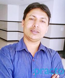 Dr. Nasir Mughees - Physiotherapist