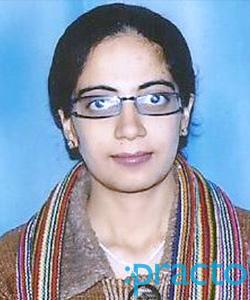 Dr. Kanika Kalra - Dentist