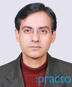 Dr. Setia Sumeet - Dentist