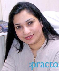 Dr. Garima Jain - Dentist