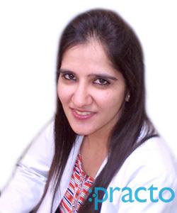 Dr. Ankita Kadian - Dentist