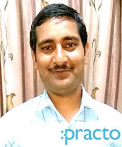 Dr. Moti Lal Sharma - Acupuncturist