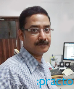 Dr. Subhasis Ghosh - Dentist