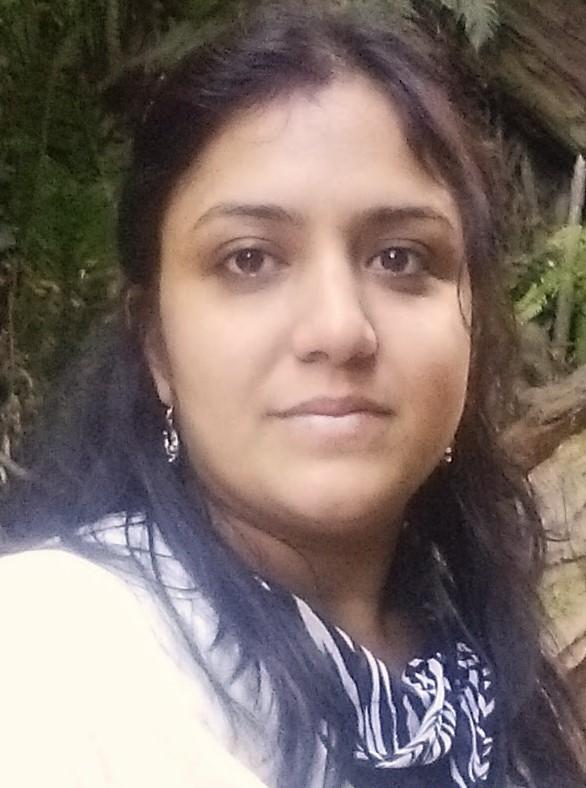 Dr. Payal Khandelwal - Ayurveda
