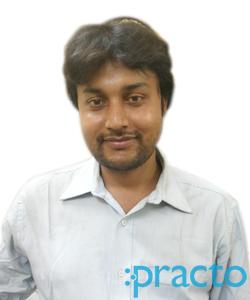 Dr. Sabyasachi Konar - Veterinarian