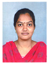 Dr. B. Thanuja - Occupational Therapist