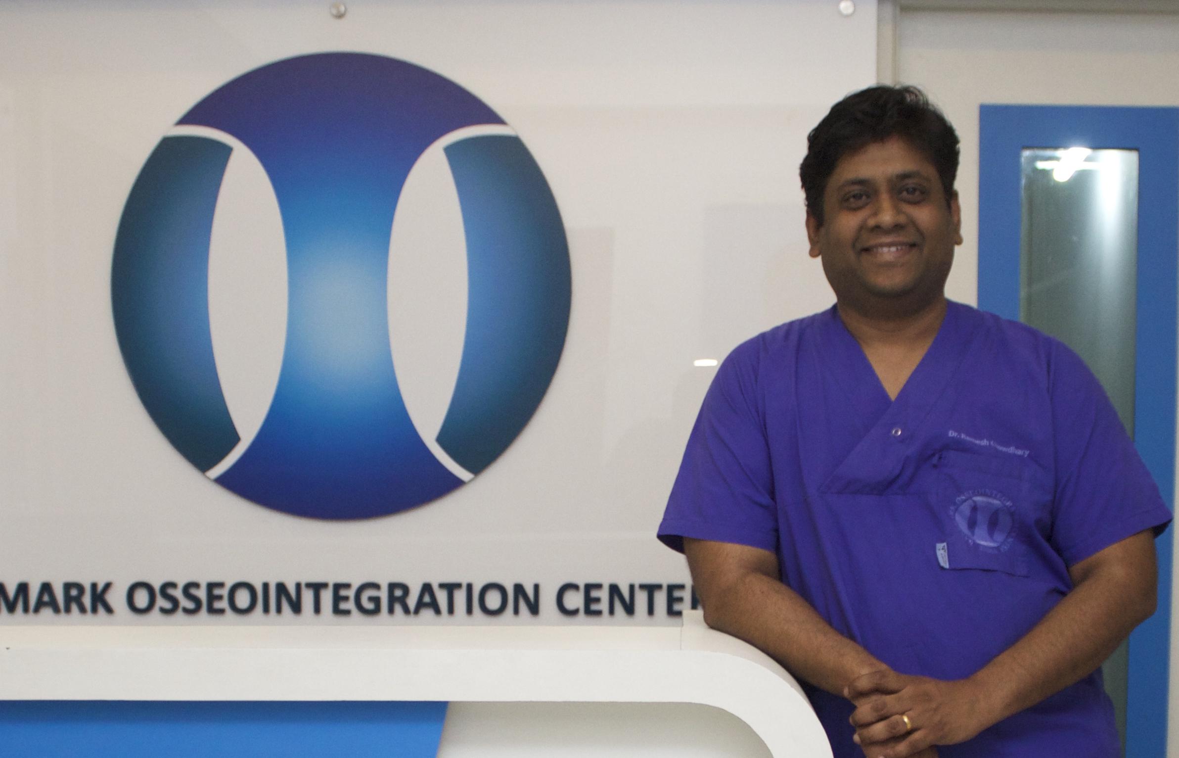 Dr. Ramesh Chowdhary - Dentist