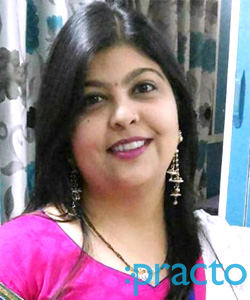 Dr. Pooja Nande - Physiotherapist