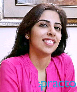 Dr. Sneha Nagpal - Homeopath