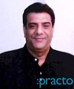 Dr. Deepak Dhall - Psychologist