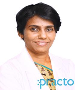 Dr. Manjula Anagani - Gynecologist/Obstetrician