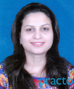 Ms. Anisha Yadav - Physiotherapist