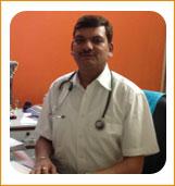 Dr. Anuj Gupta - Pulmonologist