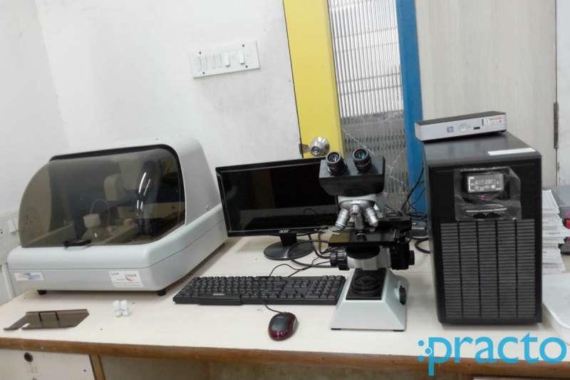 MMI Medical Centre Lab (Sai Seva Scans) - Image 4